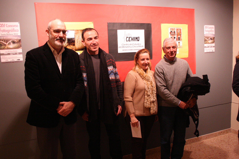 Premios Cehimo