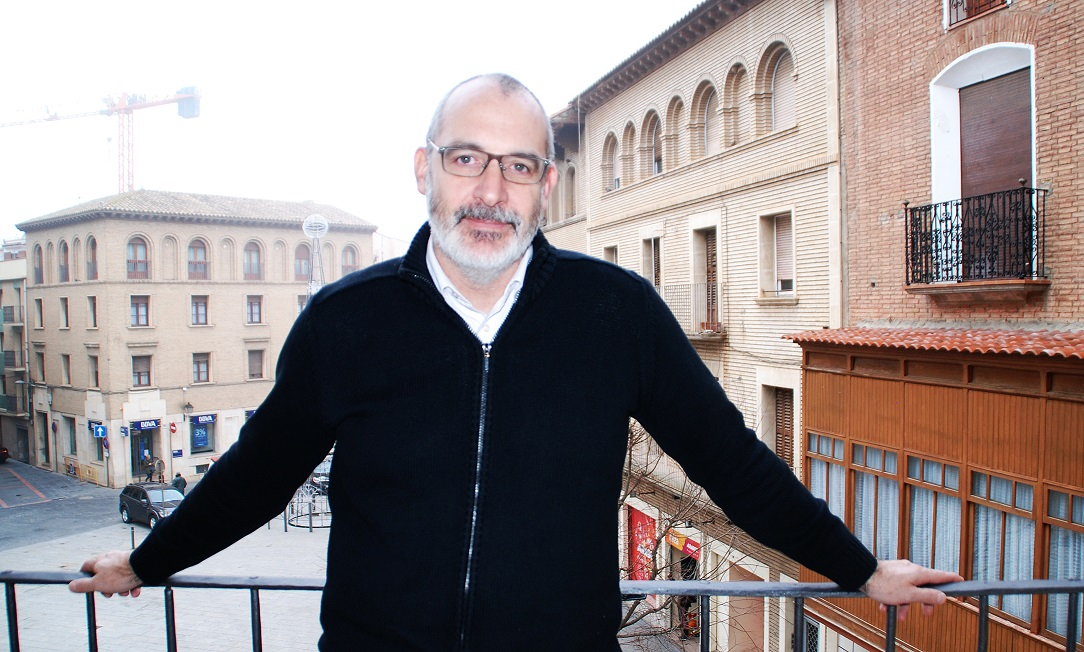 Álvaro Burrell