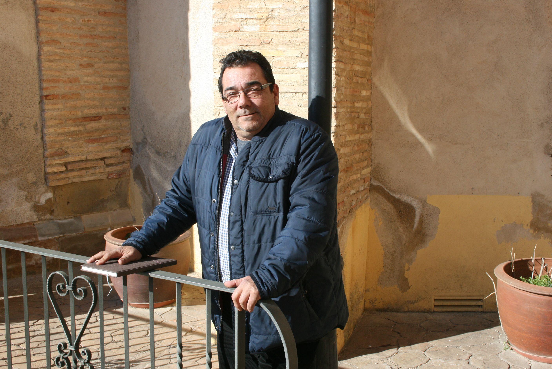 José María Civiac, Alfantega