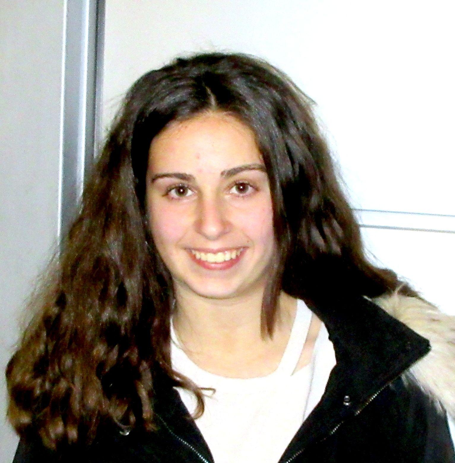Alodia Liesa