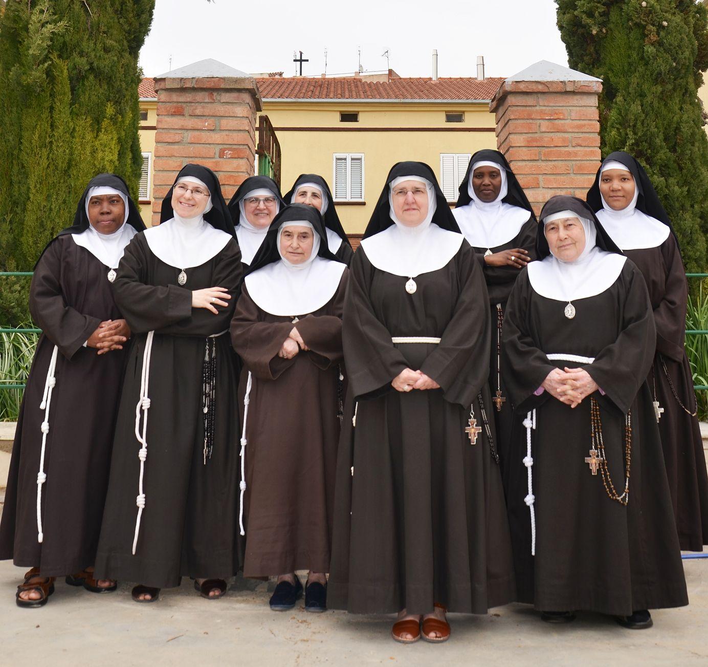 Madre María Alegría